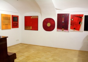 November 2011: Helmut Loder - Bilderhöhle