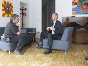 April 2009: Martin Krusche - Next Code Crossing