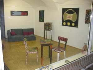 Jänner 2012: Afrikanisches Schulprojekt