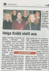 Feb. 2009 - Gleisdorfer Woche